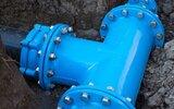 Krynice: Umowa na wodociąg podpisana