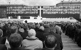 Uroczystości pogrzebowe ofiar katastrofy pod Smoleńskiem