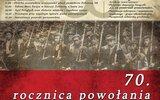 """Gmina Łuków: W rocznicę powołania AK w """"Jacie"""" (video)"""