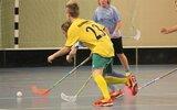 Hrubieszów: Pierwszy międzynarodowy turniej unihokeja