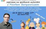 Hrubieszów: Autorskie spotkanie z Pawłem Beręsewiczem