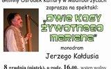 Modliborzyce: Weekendowe propozycje teatralne