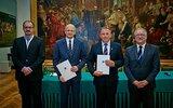 Mircze: EKO-wyróżnienie na forum w Lublinie