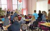 Krasnobród: Puchary dla szachistów rozdane (foto)