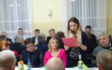Dzierzkowice: Pierwsze forum organizacji pozarządowych (foto)