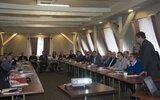 Powiat Lubelski: O współpracy geodezyjnej firm i samorządów (foto)