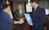 Powiat Lubelski: Pieniądze na lokalne inicjatywy podzielone (foto)