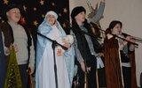 Powiat Lubelski: Piąte kolędowanie w SOSW w Bystrzycy (foto)