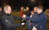 Wiśniew: Piłkarze po sezonie (foto)