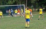 Serniki: Piłkarskie półfinały
