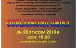 Krasnobród: Odblaskowa gmina zaprasza