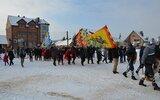 Krasnobród: Orszakowa foto-propozycja