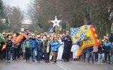 Tyszowce: Tłumne obchody święta trzech króli (foto)