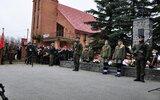 Gościeradów: Pamięci ofiar pacyfikacji (foto)