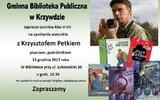 Krzywda: Nie tylko o podróżach z K. Petkiem