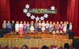 Krasnobród: Przedszkolny przegląd wokalistów (foto)