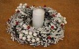 Komarów-Osada: Nagrody za świąteczne dekoracje (foto)