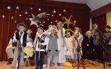 Głusk: Świąteczne popołudnie w domu kultury (foto)