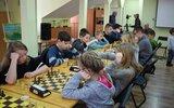 Krynice: Mistrzowie szachownicy