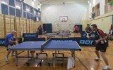 Głusk: Mistrzowie tenisa stołowego (foto)