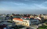 Burmistrz Włodawy ogłasza przetarg ustny nieograniczony na sprzedaż działek
