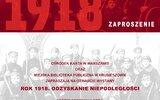 Hrubieszów: Drogi do niepodległości