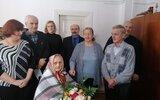 Krynice: Setne urodziny Janiny Kosz (foto)