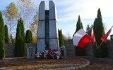 Dzierzkowice: Podwójne święto patriotyczne (foto)