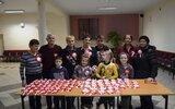 Krasnobród: Warsztaty patriotycznych kotylionów - kontynuacja