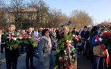 Wojciechów: W 100. rocznicę odzyskania niepodległości (foto)