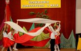 Komarów-Osada: W rocznicę konstytucji (foto)