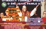 Gmina Łuków: W rocznicę pontyfikatu św. Jana Pawła II