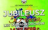 Księżpol: Półwiecze klubu sportowego z Korchowa