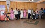Krzywda: Jubileusz domu samopomocy w Anielinie (foto)