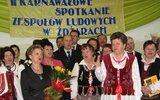 Gmina Łuków: II Karnawałowe Spotkanie z Folklorem (video)
