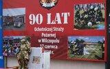 Głusk: Strażacki jubileusz w Wilczopolu (foto)
