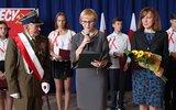 Rejowiec Fabryczny: Szkolne obchody rocznicy sowieckiej agresji (foto)