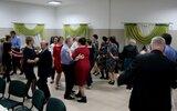 Komarów-Osada: Andrzejkowa zabawa seniorów (foto)