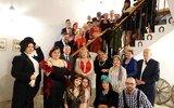 Głusk: Weekend tancerzy i aktorów (foto)