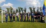 Głusk: Arena Głusk oficjalnie otwarta (foto)