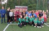 Nowodwór: Piłkarski turniej ARGA CUP (foto)