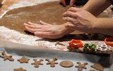 Obsza: Święta w dawnej kuchni
