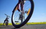 Trzydnik Duży: Koniec lata na rowerach