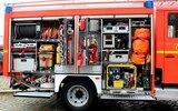 Trzydnik Duży: Przetarg na drugi samochód dla strażaków