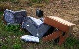 Wojcieszków: Jesienna zbiórka nietypowych odpadów