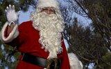 Trzydnik Duży: św. Mikołaj dla strażaków