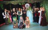 Nowodwór: Kolejna premiera szkolnego teatru (foto)