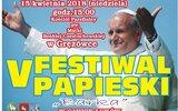 Gmina Łuków: Jubileuszowy Festiwal Papieski (foto)