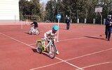 Wojciechów: Bezpieczni piesi i rowerzyści (foto)