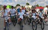 Dzierzkowice: Rekordowa Bicykliada i dziecięce święto (foto)